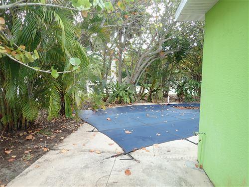 Tiny photo for 310 S Brevard Avenue, Cocoa Beach, FL 32931 (MLS # 900690)
