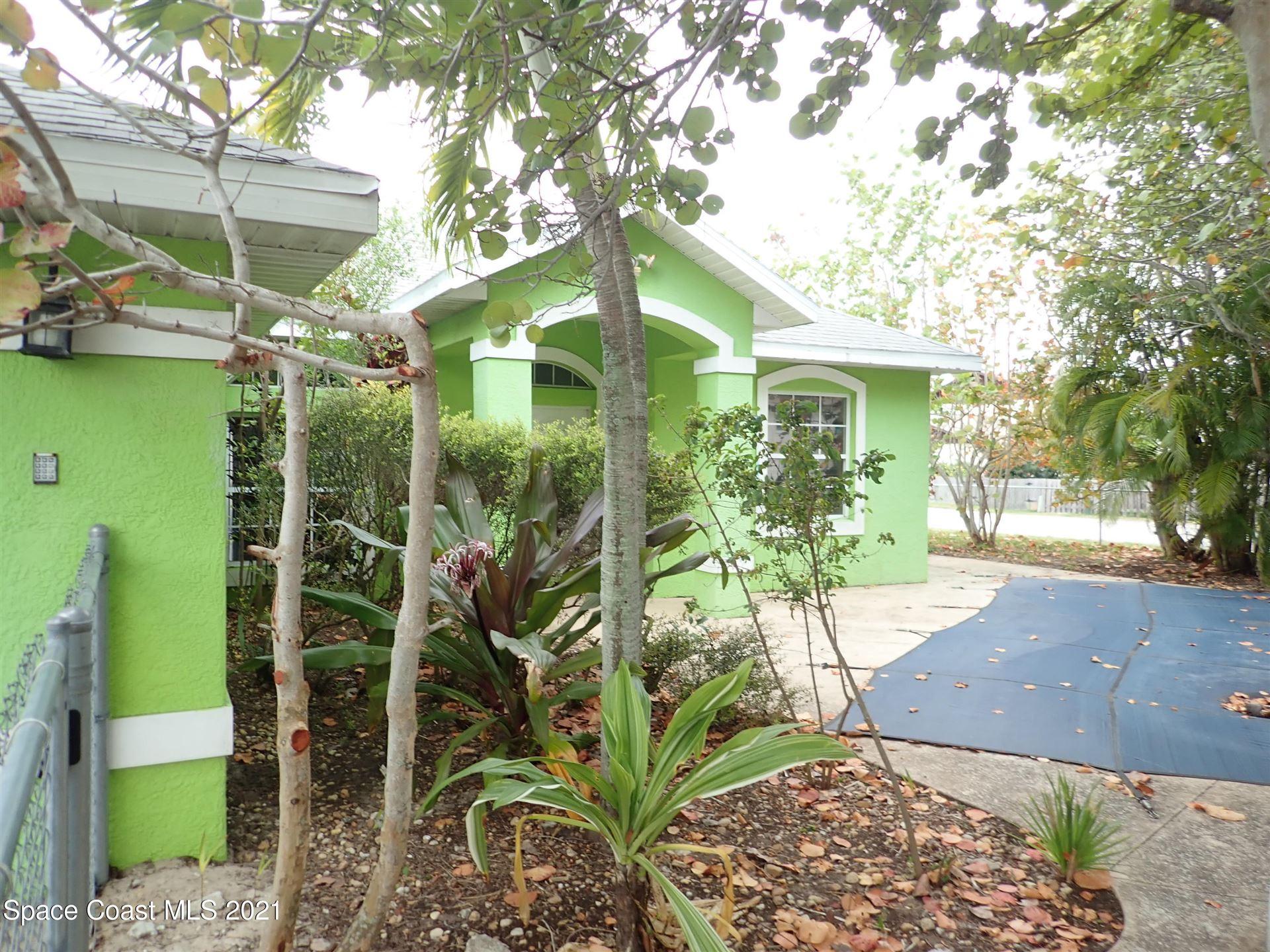 Photo for 310 S Brevard Avenue, Cocoa Beach, FL 32931 (MLS # 900690)