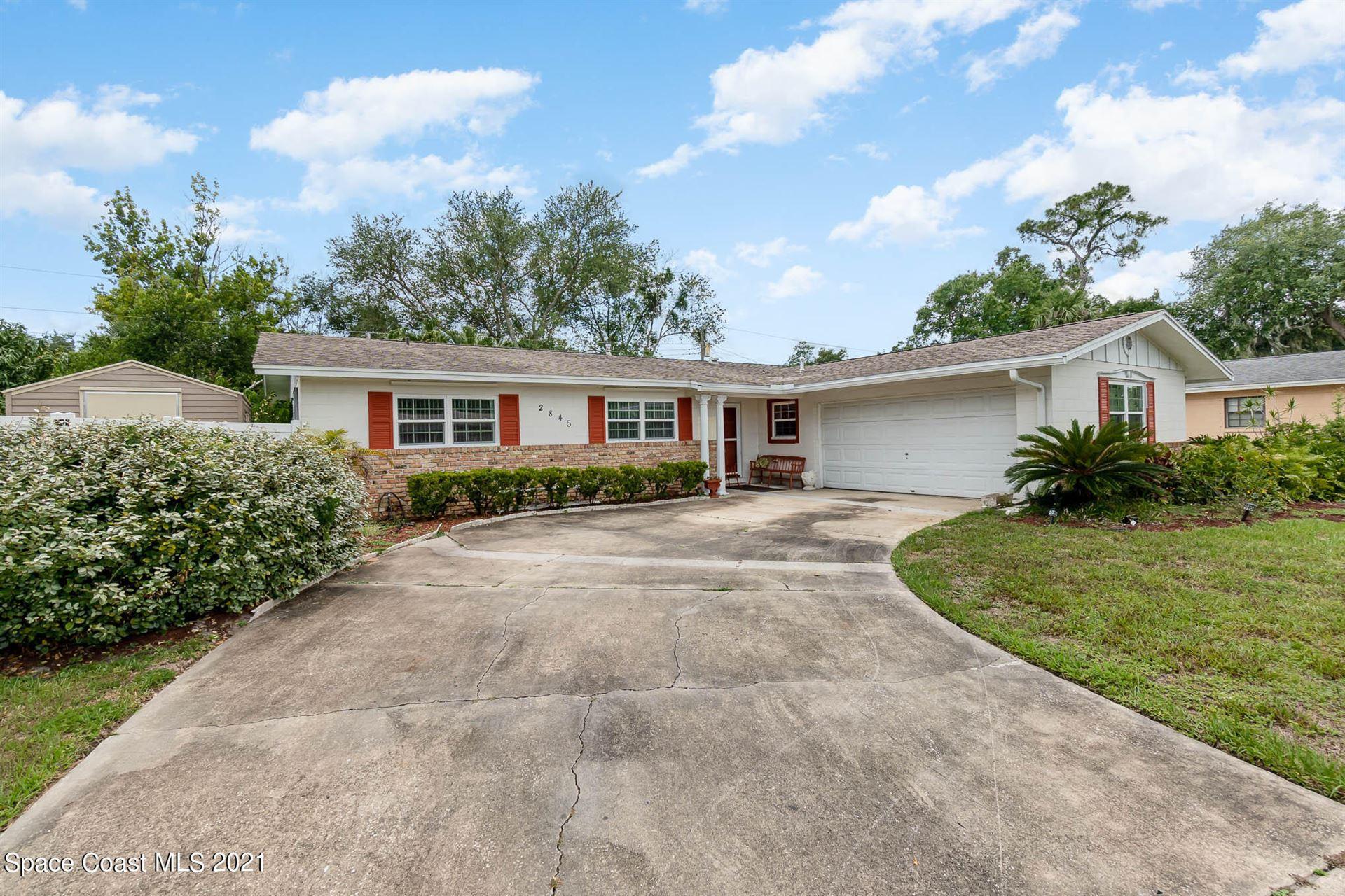 2845 Dutton Drive, Titusville, FL 32796 - #: 907690