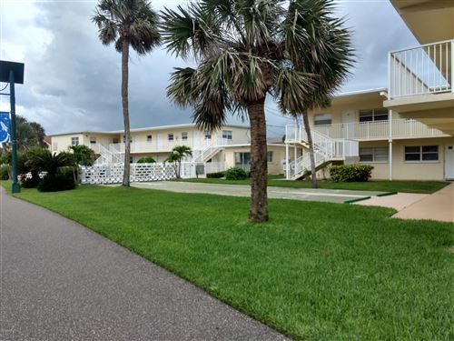 Photo of 425 Tyler Avenue #9, Cape Canaveral, FL 32920 (MLS # 872691)