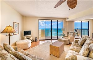 Photo of 7415 Aquarina Beach Drive #302, Melbourne Beach, FL 32951 (MLS # 827692)
