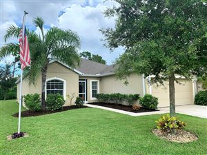 Photo of 148 Briarcliff Circle, Sebastian, FL 32958 (MLS # 852692)