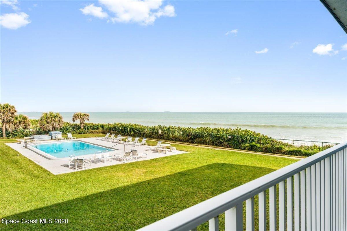 307 Highway A1a #6, Satellite Beach, FL 32937 - #: 892692