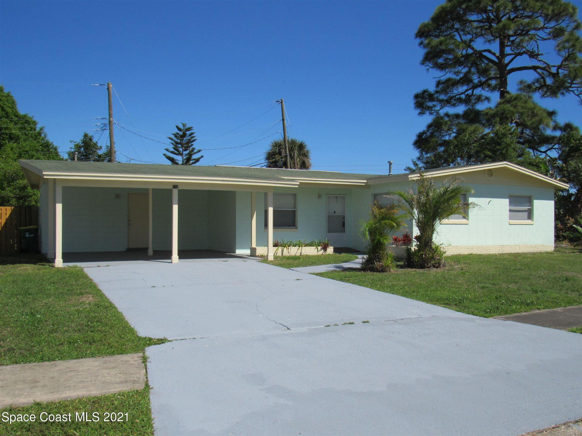180 Brandy Lane, Merritt Island, FL 32952 - #: 898692