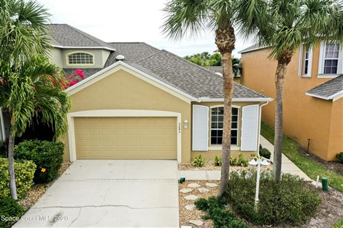 Photo of 3243 Monitor Lane, Melbourne, FL 32903 (MLS # 893693)