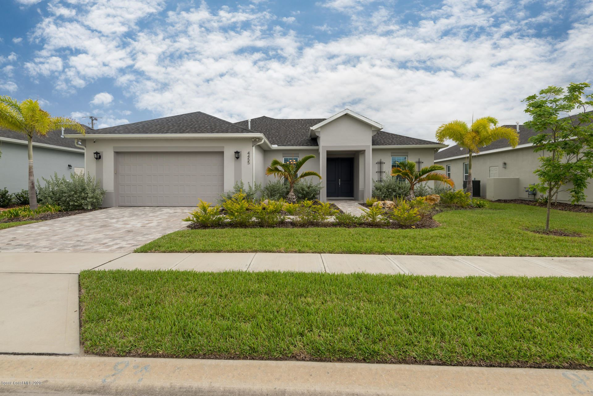 4455 Negal Circle, Melbourne, FL 32901 - #: 886693