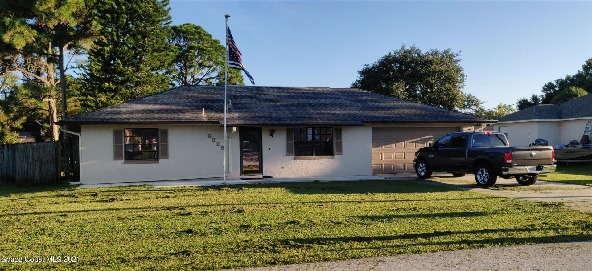 6225 Gayle Drive, Cocoa, FL 32927 - #: 913694