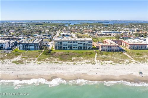 Tiny photo for 55 N 4th Street #102, Cocoa Beach, FL 32931 (MLS # 893695)