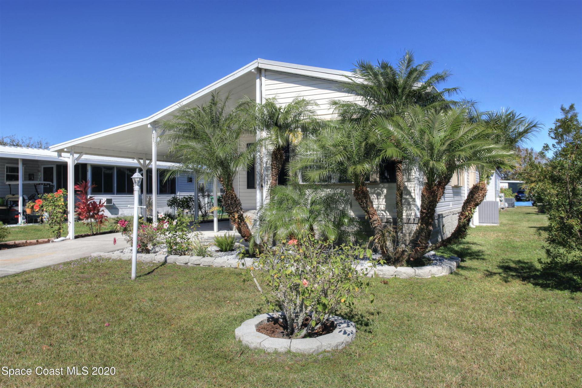 620 Puffin Drive, Barefoot Bay, FL 32976 - #: 895695
