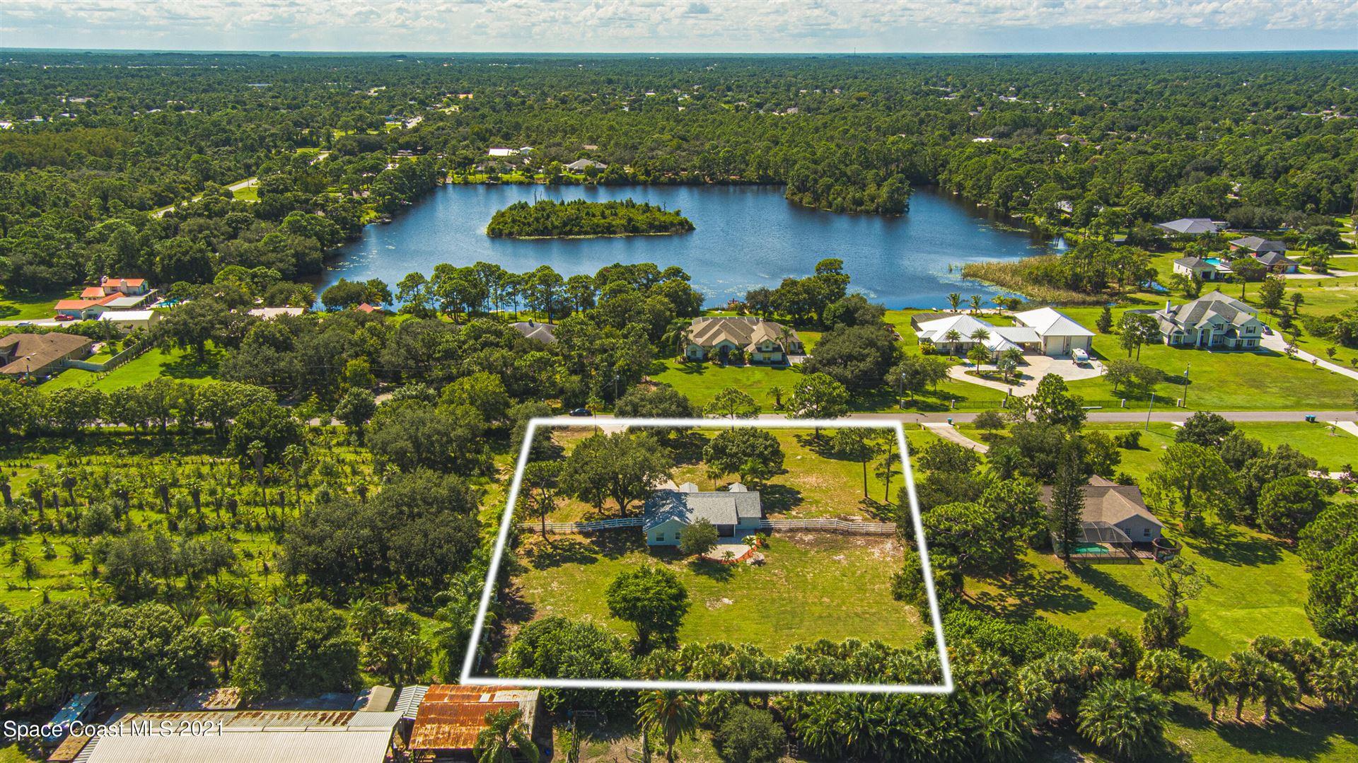 3925 Lakeside Lane, Palm Bay, FL 32909 - #: 915695