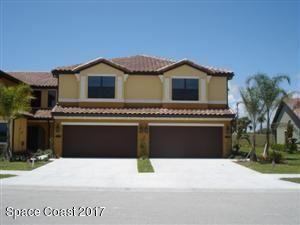Photo of 93 Montecito Drive, Satellite Beach, FL 32937 (MLS # 885696)