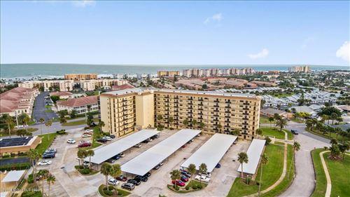 Photo of 520 Palm Springs Boulevard #607, Indian Harbour Beach, FL 32937 (MLS # 890696)