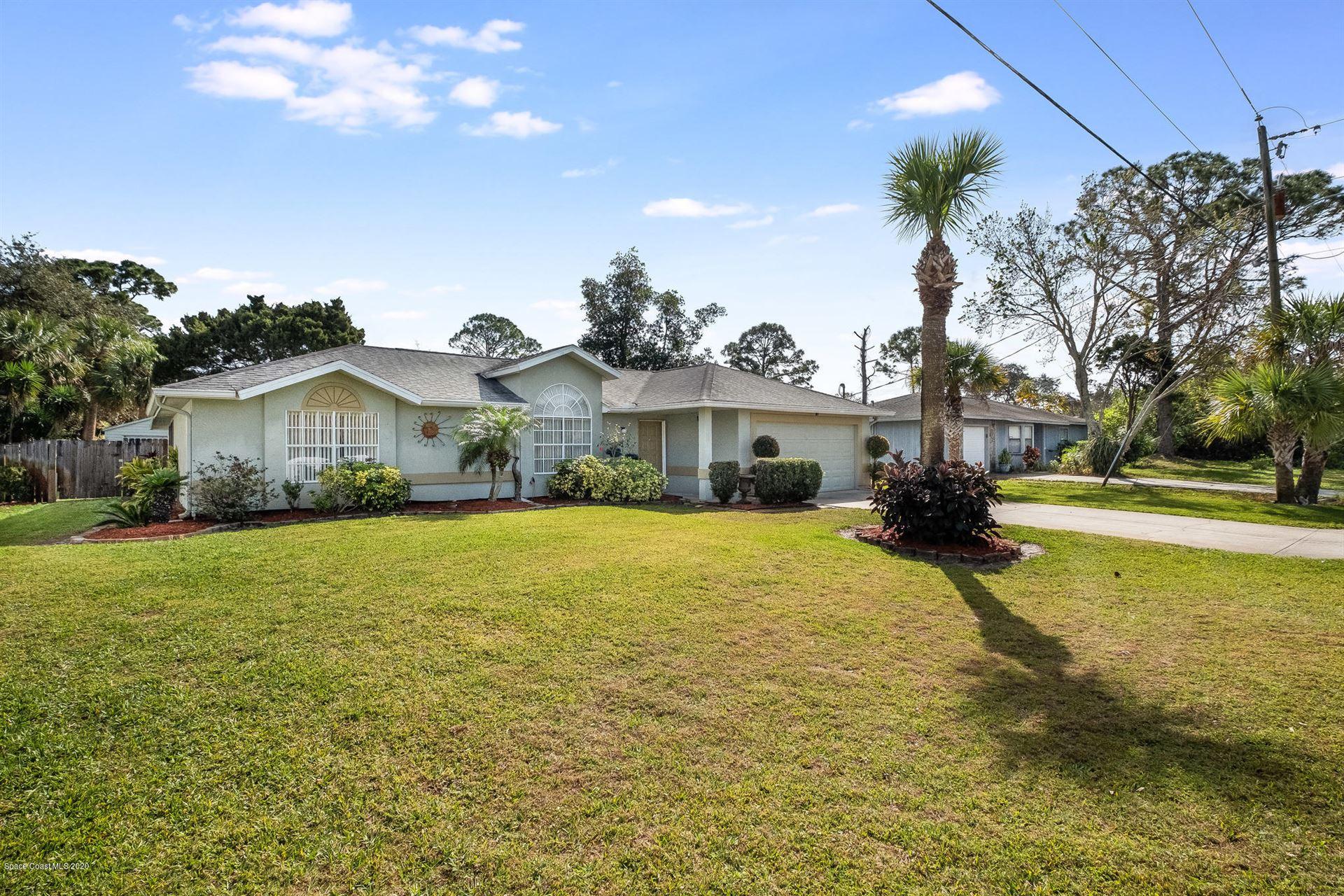 6023 Gilson Avenue, Cocoa, FL 32927 - #: 868696