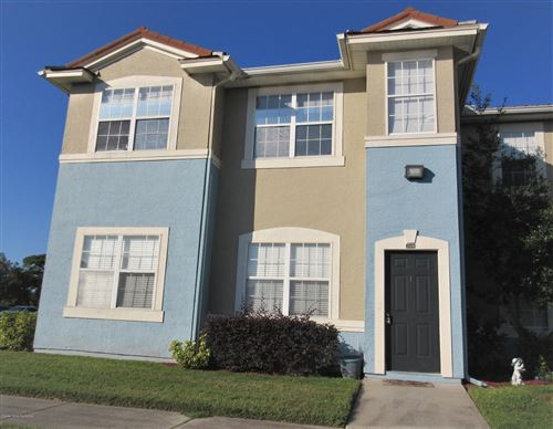 Photo of 1747 Sophias Drive #208, Melbourne, FL 32940 (MLS # 891697)