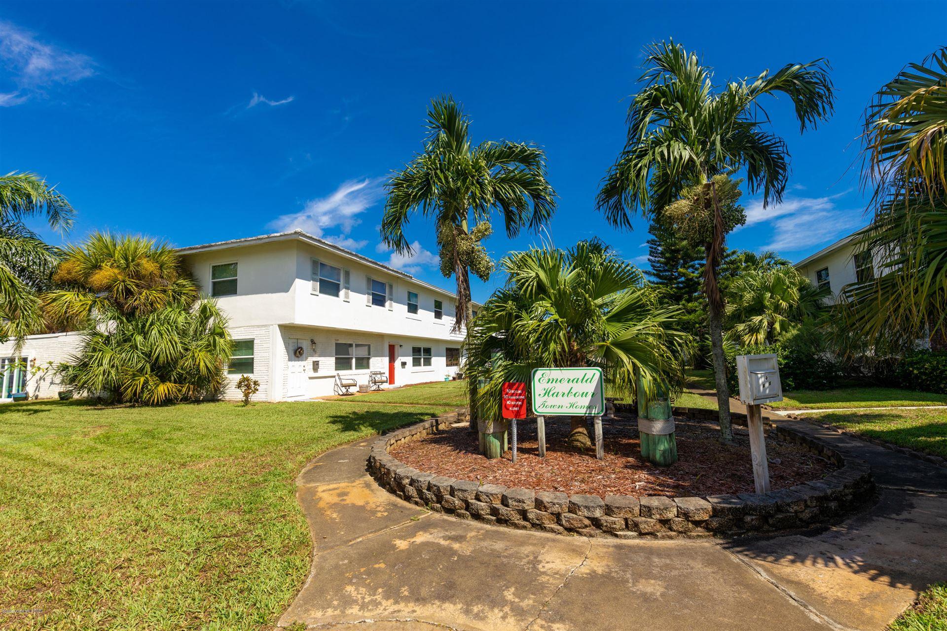 23 Arthur Court, Satellite Beach, FL 32937 - #: 885698