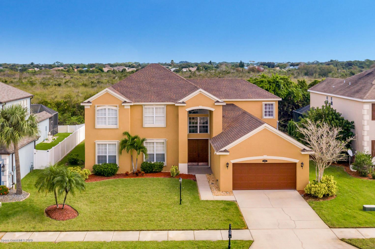 3406 Peninsula Circle, Melbourne, FL 32940 - #: 890698