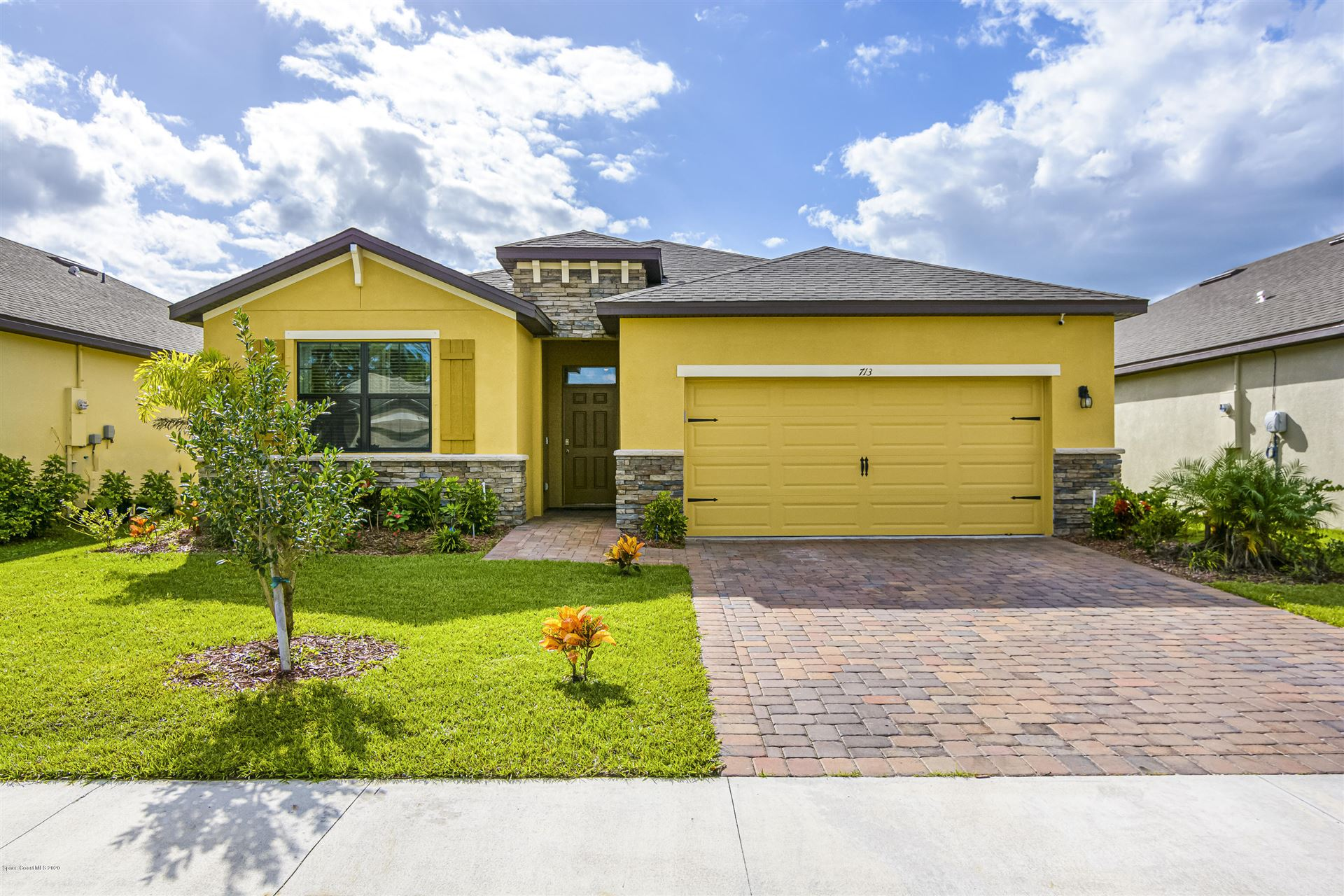 713 Old Country Road, Palm Bay, FL 32909 - #: 890699