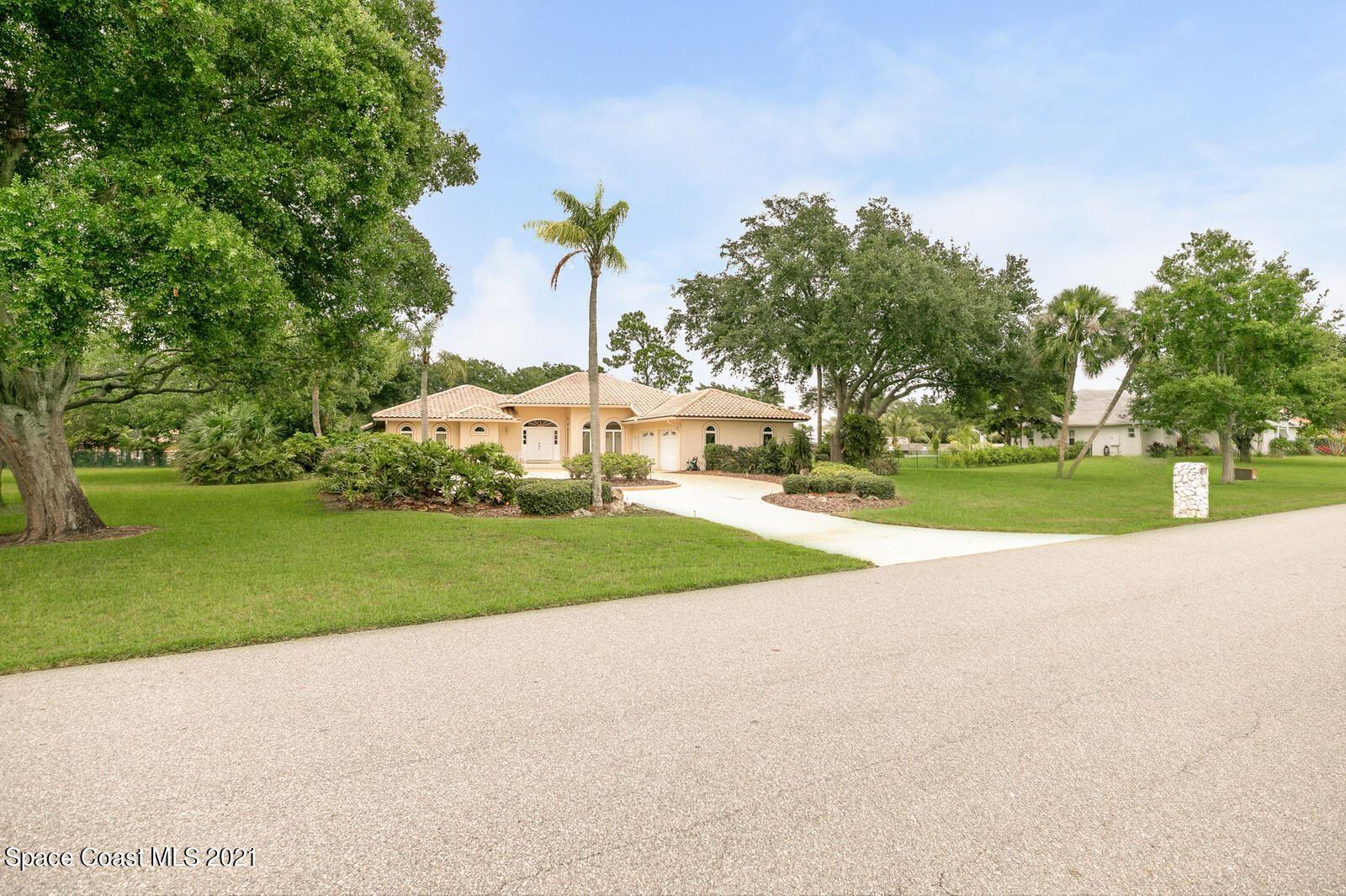 140 Utopia Circle, Merritt Island, FL 32952 - #: 908699