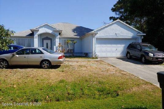 1507 Starboard Street, Palm Bay, FL 32907 - #: 873700