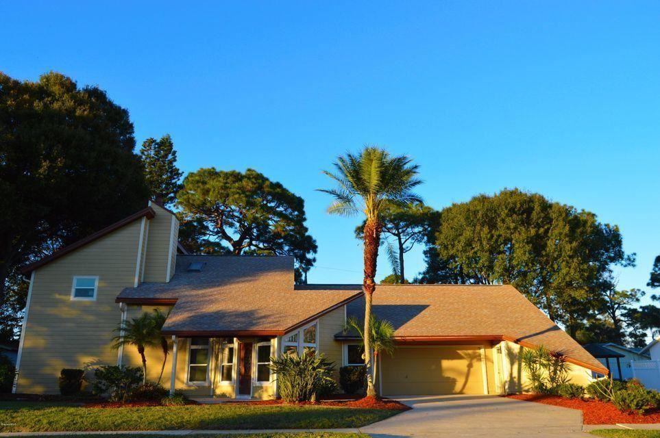 1780 Harbor Oaks Place, Merritt Island, FL 32952 - #: 901700