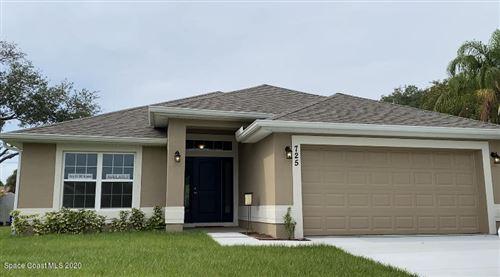 Photo of 681 Crystial Mist Avenue, Sebastian, FL 32958 (MLS # 880702)