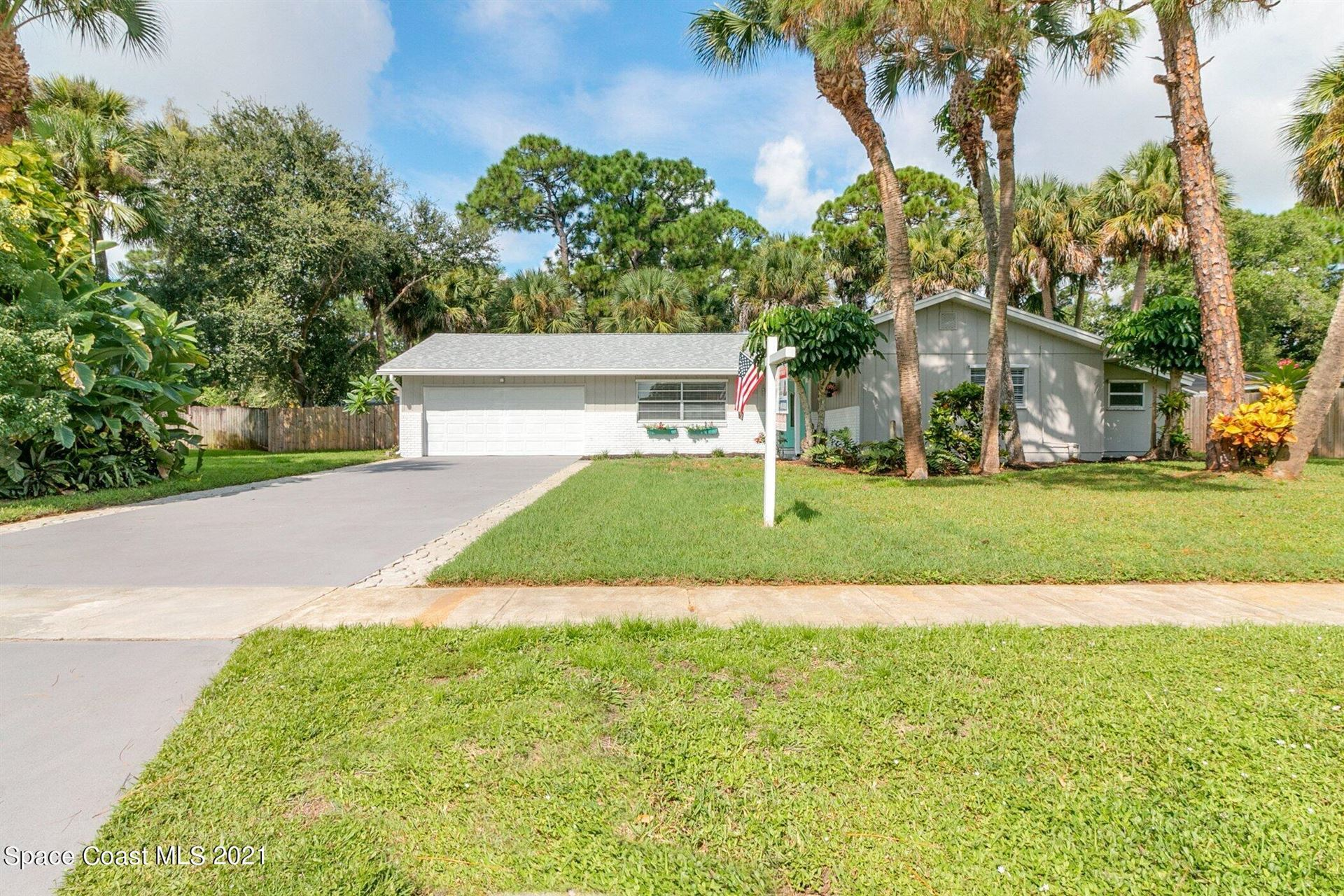 603 Dundee Circle, Melbourne, FL 32904 - #: 910704