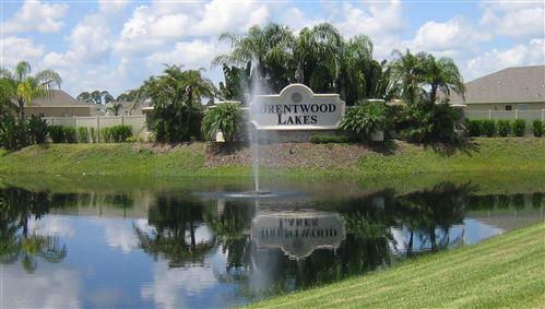 Photo of 101 Wading Bird Circle, Palm Bay, FL 32908 (MLS # 874705)