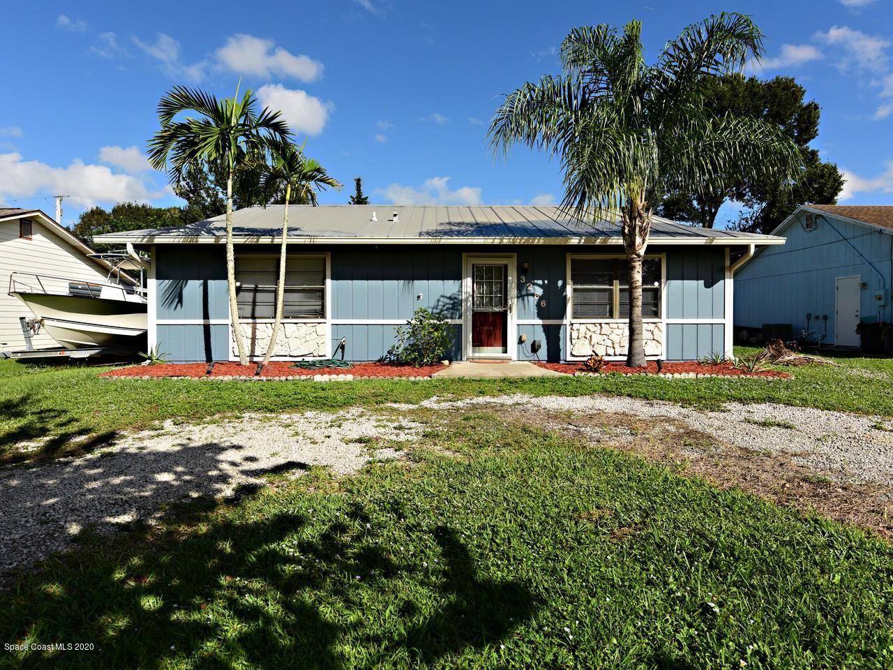 3266 3rd Street, Vero Beach, FL 32968 - #: 890705