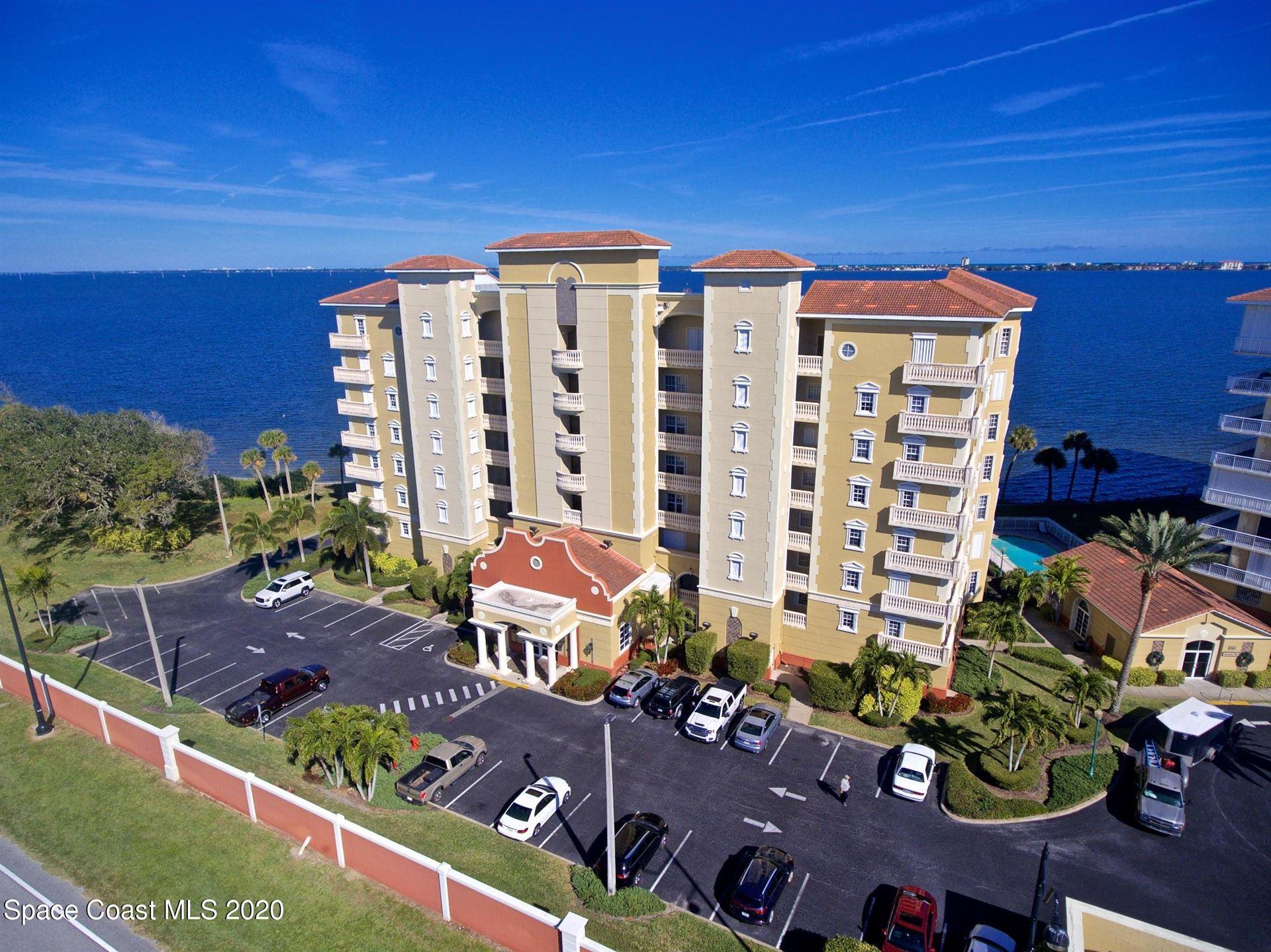 4955 Dixie Highway #404, Palm Bay, FL 32905 - #: 893705