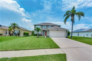 Photo of 2021 Brookshire Circle, West Melbourne, FL 32904 (MLS # 838706)