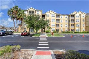 Photo of 1576 Peregrine Circle #402, Rockledge, FL 32955 (MLS # 844707)