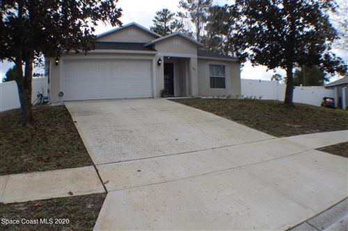 Photo of 3443 Yashica Court, Titusville, FL 32796 (MLS # 893707)