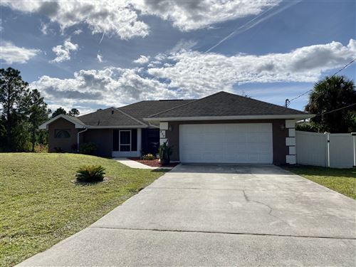 Photo of 502 Haleybury Street, Palm Bay, FL 32908 (MLS # 862708)