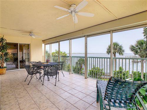 Photo of 104 Riverside Drive #206c, Cocoa, FL 32922 (MLS # 882708)