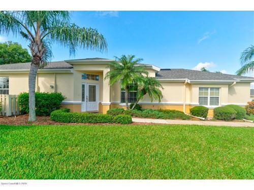 Photo of 4615 Blackheath Court, Rockledge, FL 32955 (MLS # 888709)