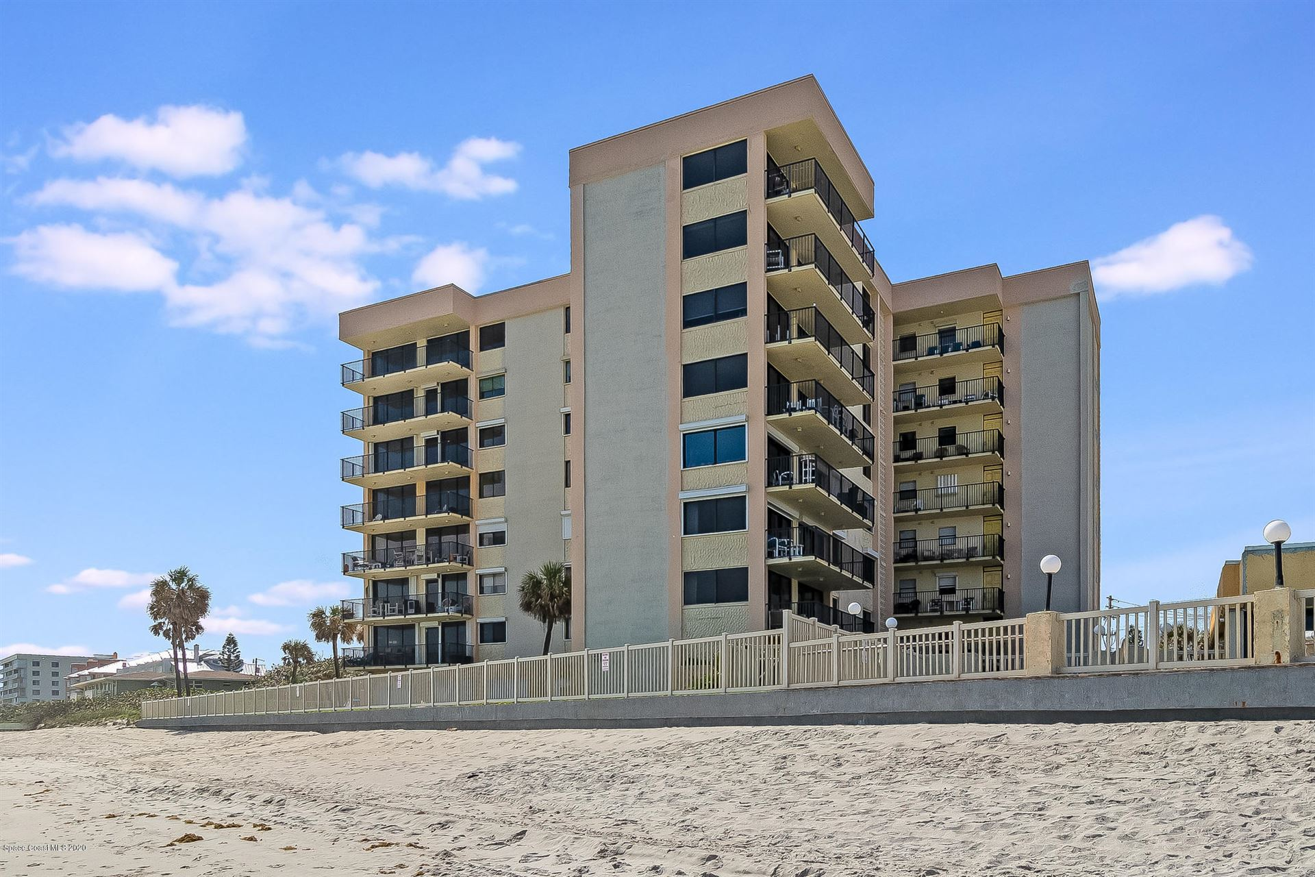 1343 Highway A1a #5 A, Satellite Beach, FL 32937 - #: 880710