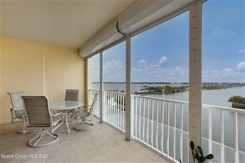 Photo of 134 Starboard Lane #806, Merritt Island, FL 32953 (MLS # 911711)