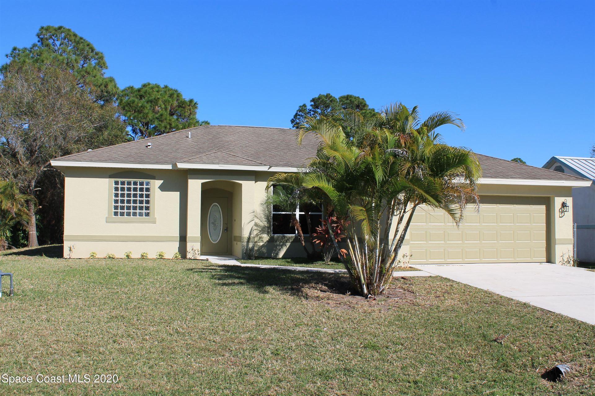 1765 Wilkig Avenue, Palm Bay, FL 32909 - #: 893711