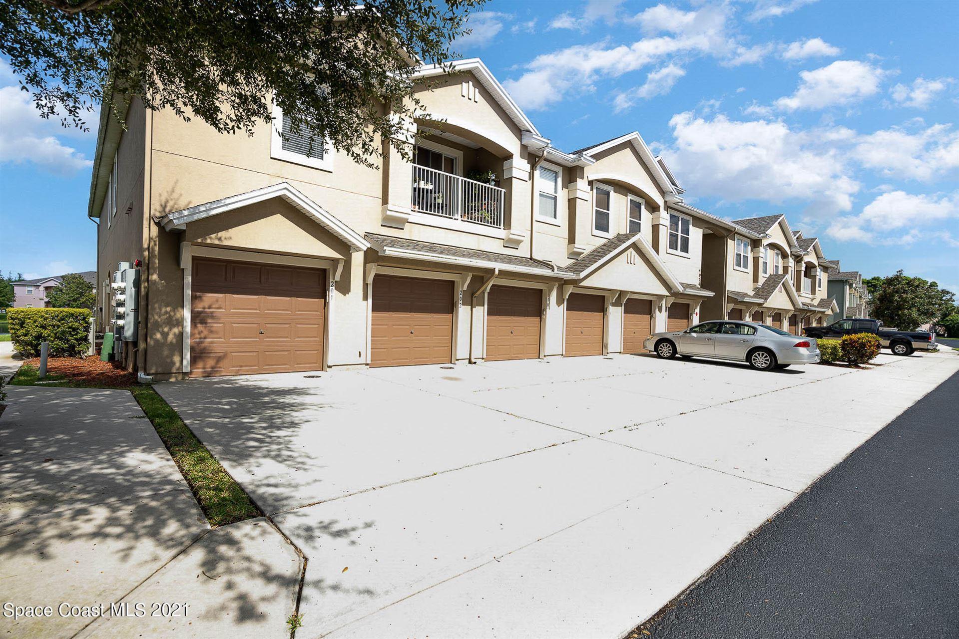 4076 Meander Place #101, Rockledge, FL 32955 - #: 915713