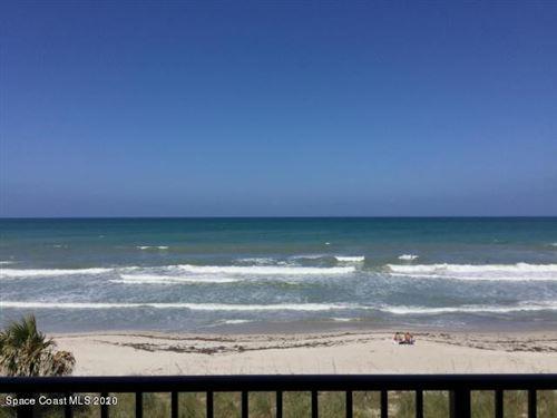 Photo of 1465 Highway A1a #, Satellite Beach, FL 32937 (MLS # 885714)
