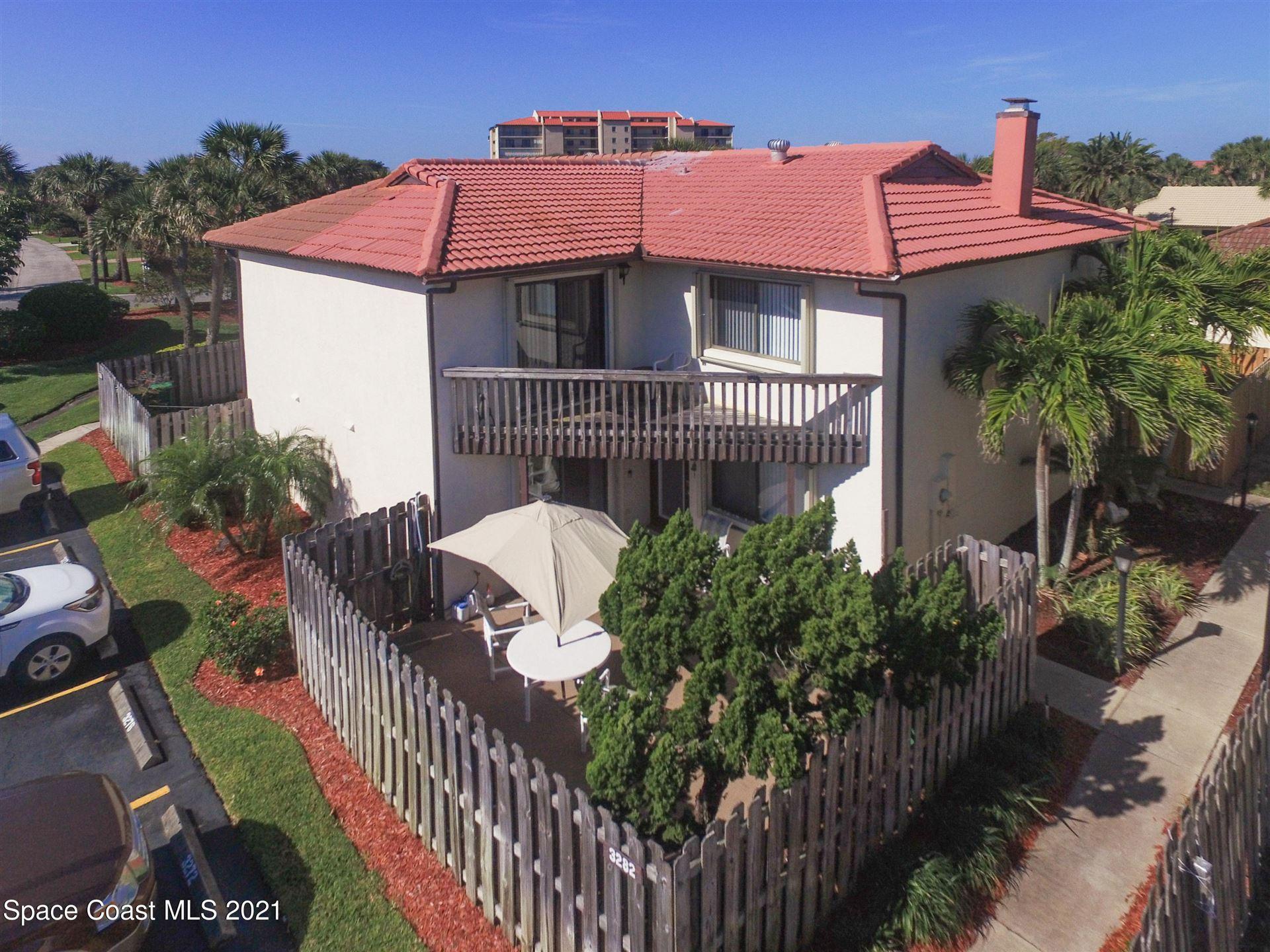 3282 Sand Court, Melbourne Beach, FL 32951 - #: 901714