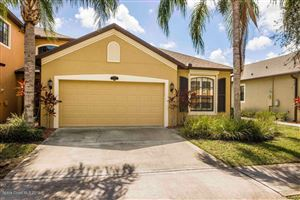 Photo of 253 Murano Drive, West Melbourne, FL 32904 (MLS # 857715)