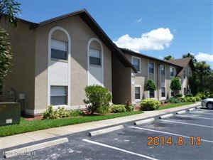 Photo of 110 Summer Place #2, Merritt Island, FL 32953 (MLS # 858717)