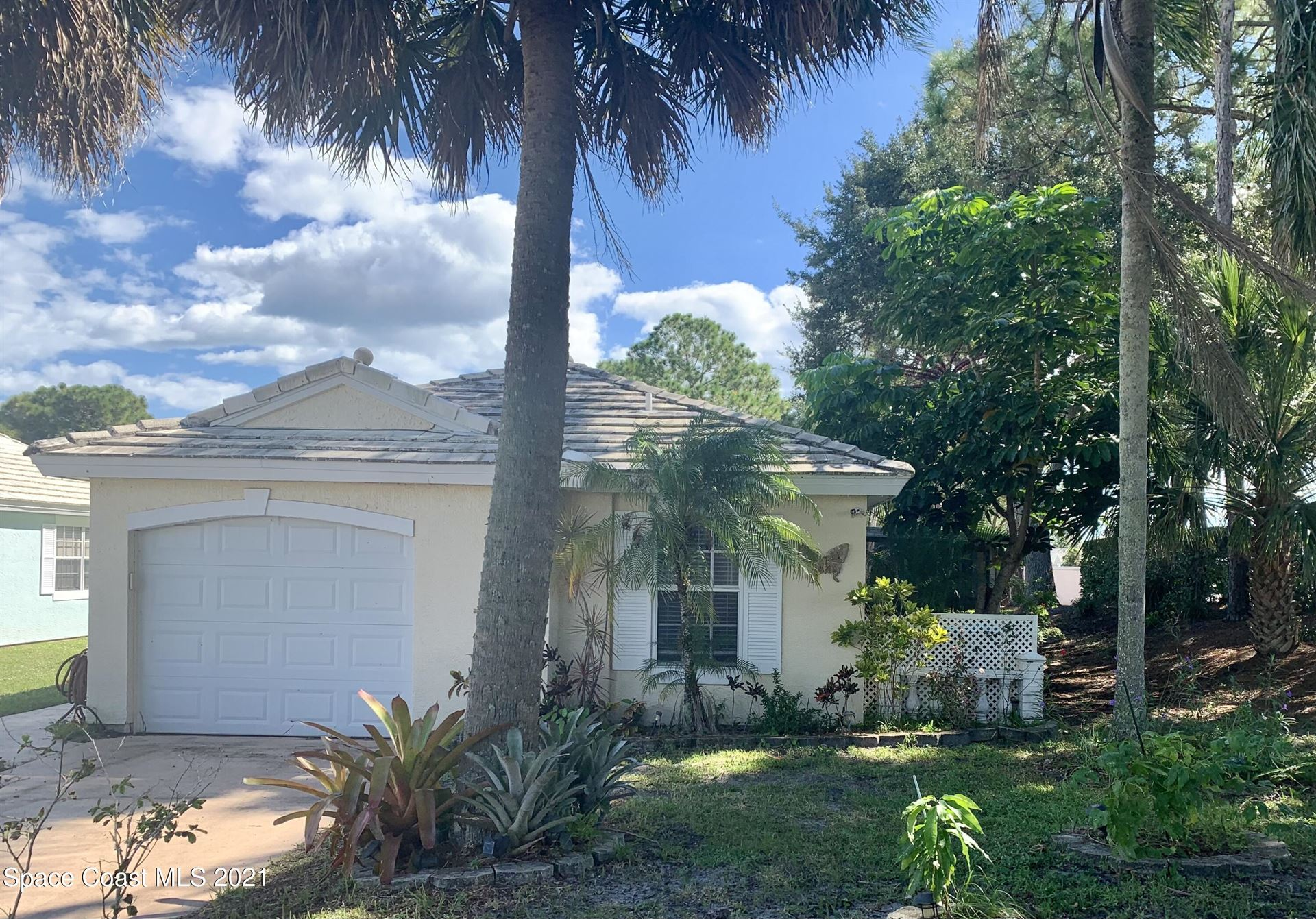 805 Dewberry Terrace, Palm Bay, FL 32905 - #: 918717