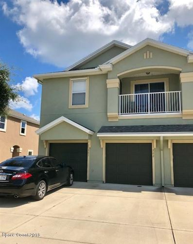 Photo of 4037 Meander Place #201, Rockledge, FL 32955 (MLS # 887719)