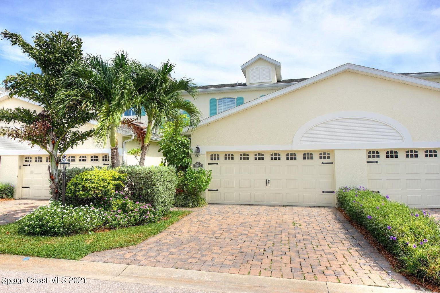 1034 Steven Patrick Avenue, Indian Harbour Beach, FL 32937 - #: 903719