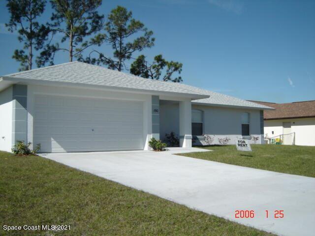 1510 Glencove Avenue, Palm Bay, FL 32907 - #: 907721