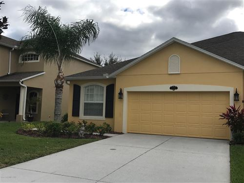 Photo of 3248 Arden Circle, Melbourne, FL 32934 (MLS # 862722)