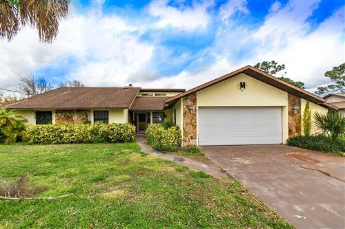 Photo of 1050 Fairlawn Drive, Rockledge, FL 32955 (MLS # 890724)