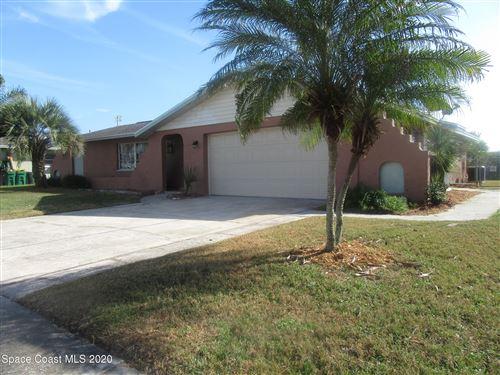 Photo of 15 Artemis Boulevard, Merritt Island, FL 32953 (MLS # 895724)